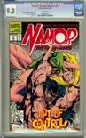 Namor the Sub-Mariner #27