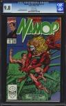 Namor the Sub-Mariner #2