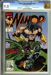 Namor the Sub-Mariner #32