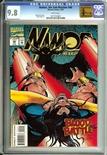 Namor the Sub-Mariner #40