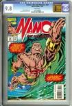 Namor the Sub-Mariner #44