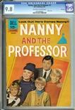 Nanny & the Professor #1