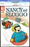 Nancy and Sluggo #174