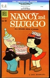 Nancy and Sluggo #179