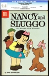 Nancy and Sluggo #180