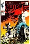 Nick Fury #3