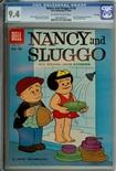 Nancy and Sluggo #178