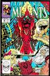 New Mutants #85