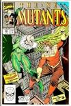 New Mutants #86