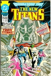 New Titans Annual #7