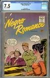 Negro Romances #4