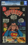 New Adventures of Superboy #24