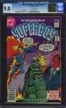 New Adventures of Superboy #2