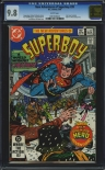 New Adventures of Superboy #39