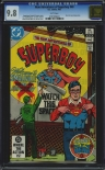 New Adventures of Superboy #40