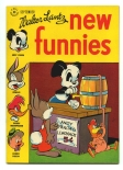 New Funnies #127