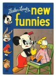 New Funnies #128