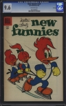 New Funnies #229