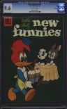New Funnies #231