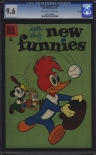 New Funnies #232