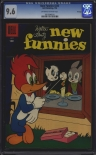 New Funnies #233