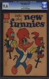 New Funnies #274