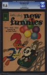 New Funnies #283
