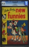 New Funnies #109