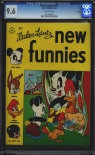 New Funnies #111