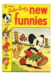 New Funnies #129
