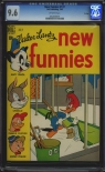 New Funnies #137