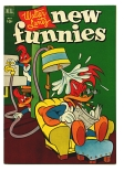 New Funnies #183