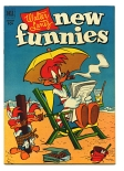 New Funnies #186