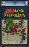 New Funnies #190