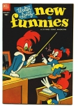 New Funnies #192