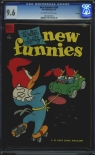 New Funnies #209