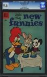 New Funnies #244