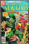 New Gods #13