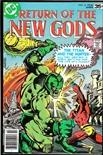 New Gods #16