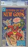 New Gods #12