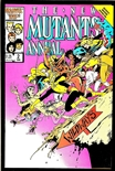 New Mutants Annual #2