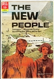 New People #1