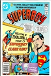 New Adventures of Superboy #12