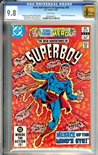 New Adventures of Superboy #36
