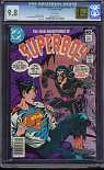 New Adventures of Superboy #4