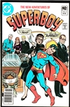 New Adventures of Superboy #8