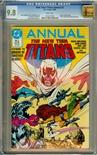 New Teen Titans Annual (Vol 2) #2