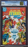 New Teen Titans (Vol 2) #15