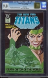 New Teen Titans (Vol 2) #21
