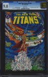 New Teen Titans (Vol 2) #35